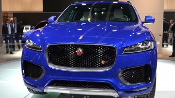 JLR will continue adding diesel engines to USA-spec models - Report