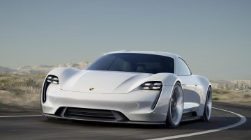 Porsche Mission E officially confirmed for 2020 launch - IAB Report