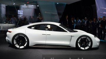 Porsche Mission E EV India launch in early 2020 confirmed - Report