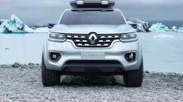"Renault Alaskan Australian launch ""a very high level probability"" - Report"