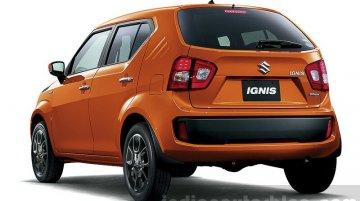 Suzuki Australia pushing HQ for Suzuki Ignis' availability - Report