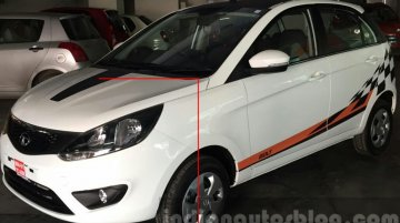 Tata Bolt Celebration Edition leaked ahead of launch - IAB Report