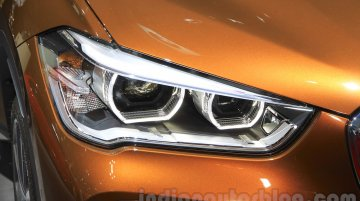 2016 BMW X1, 2016 7 Series to launch in India in Q1 2016, showcase at Auto Expo - Report