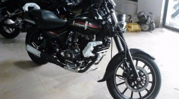 4 things we know about the 2015 Bajaj Avenger - IAB Report