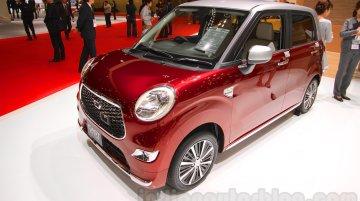 Daihatsu to enter Indian market within 2-3 years - Report