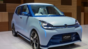 Toyota and Daihatsu to form 'Emerging-market Compact Car Company' on Jan 1