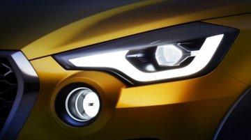 Datsun teases a concept car that debuts at Tokyo Motor Show - Report