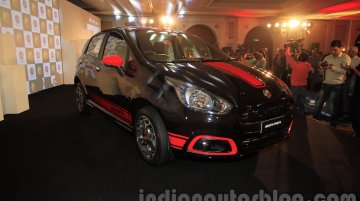 Fiat Abarth Punto - In Images