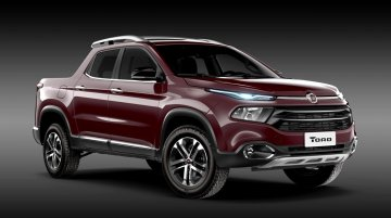 Fiat Toro pickup to be launched in South Africa - Report