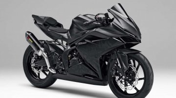 Honda CBR300RR based on Honda CBR250RR to be unveiled by end-2019
