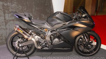 Honda CBR250RR to launch in Indonesia in October 2016 - Report