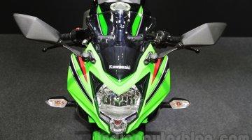Kawasaki Z250 SL, Kawasaki Ninja 250 SL, Kawasaki Ninja 250 ABS - 2015 Tokyo Live