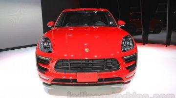 Porsche Macan GTS, 2016 Porsche Carrera 4S - 2015 Tokyo Live