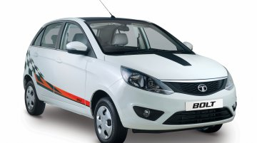 Tata Motors launches Celebration Edition range - IAB Report
