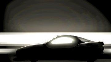 Yamaha teases its first car (4Wheeler) ahead of Tokyo premiere - IAB Report