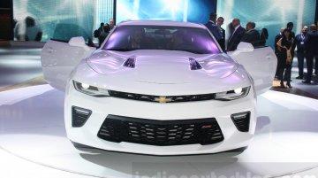 2016 Chevrolet Camaro begins reaching dealers across the USA - Report