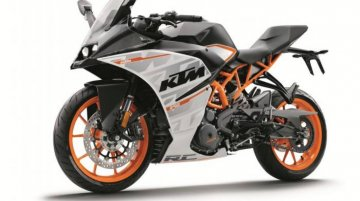 Slipper clutch can now be fitted to the older KTM 390 - Report