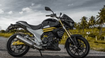 Mahindra Mojo BSIII being offered at discount of INR 30,000