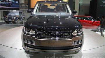 Range Rover, Subaru WRX, Toyota Sequoia enjoy highest residual value - USA