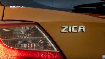 Tata 'Kite' to be called Tata Zica - IAB Report [Video]