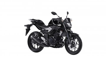 Yamaha MT-03 could launch commercially at Auto Expo 2016 - Report