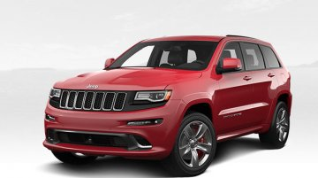 Jeep India to initially import cars, targets sales of 2,000 units - Report