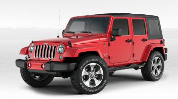 Jeep India's website goes online, lists Wrangler and Grand Cherokee - IAB Report