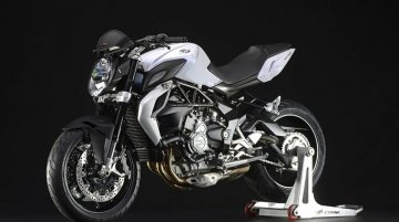 2016 MV Agusta Brutale 800 to launch in India in July 2016 - Report