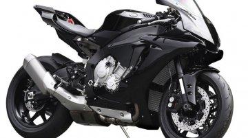 Race-spec Yamaha R1 and Yamaha R6 revealed - IAB Report