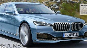 BMW 9 Series 4-door Coupe to launch in 2020 - Report