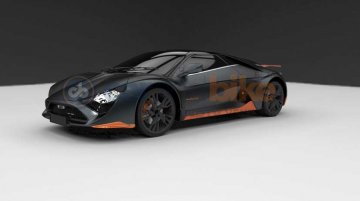 Sportier DC Avanti 310 Limited Edition with AMT launched at INR 44 Lakhs - Report