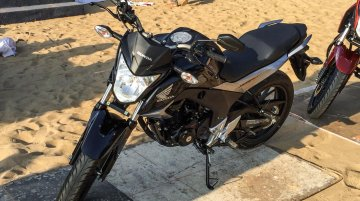 Honda CB Hornet 160R to be exported to South America - Report