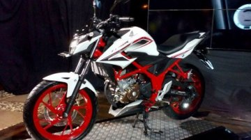 Honda CB150R StreetFire Limited Edition launched in Indonesia - Report