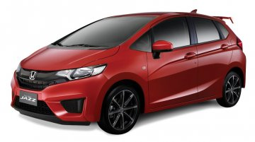 Honda Jazz Mugen special edition launched in Philippines - IAB Report