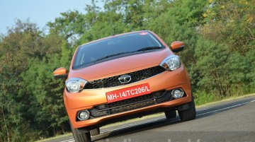 Tata Zica hatchback reported to launch on January 20 - Report