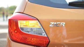 Tata Zica to get dealer-level customization options - IAB Report