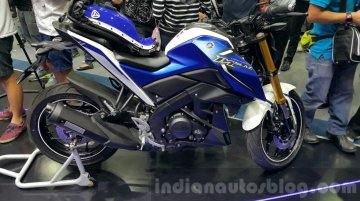 Yamaha M-Slaz launched in Thailand - IAB Report