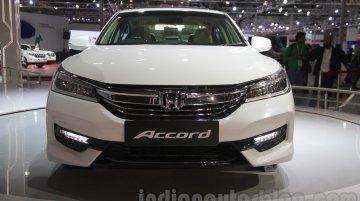 2016 Honda Accord Hybrid – Auto Expo 2016