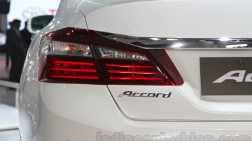 Honda Accord Hybrid to launch in India next month - Report