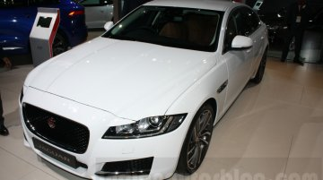 2016 Jaguar XF to launch in India this month - Report