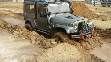 JK Tyre launches RANGER premium SUV tyres - IAB Report