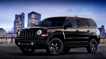 Production of Jeep Compass, Jeep Patriot to end in December