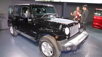Jeep Wrangler, Jeep Grand Cherokee to launch in India on September 1