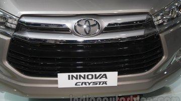 Toyota and Suzuki to co-develop C-MPV for India