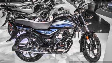 2016 Honda Dream Neo - Auto Expo 2016