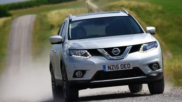 Nissan X-Trail, Nissan Pulsar get optional upgrades - UK