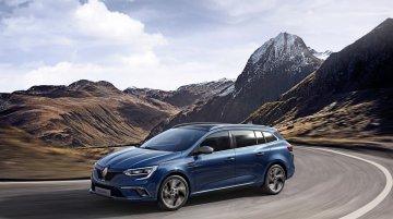 2016 Renault Megane Estate revealed ahead of Geneva show - IAB Report