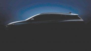 Renault Megane Estate teased ahead of Geneva premiere - IAB Report