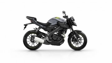 Yamaha MT-125 imported to India for possible R&D - Report