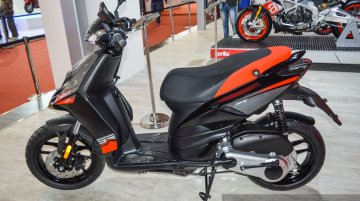 Aprilia SR150 to be launched in August - Report
